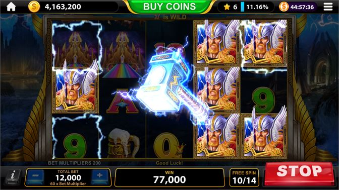 Epicentral(r) Is The Proven Ticket To Growing Casino Revenue At Slot