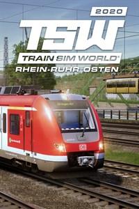 Train Sim World: Rhein-Ruhr Osten: Wuppertal - Hagen