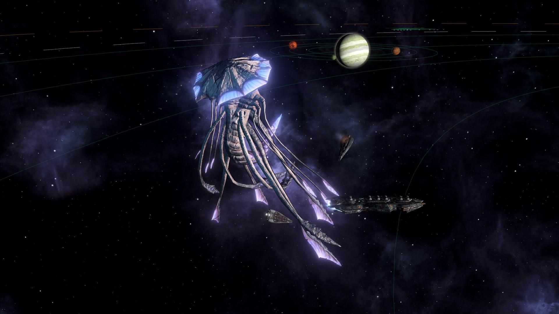 Скриншот №9 к Stellaris Console Edition - Expansion Pass Three