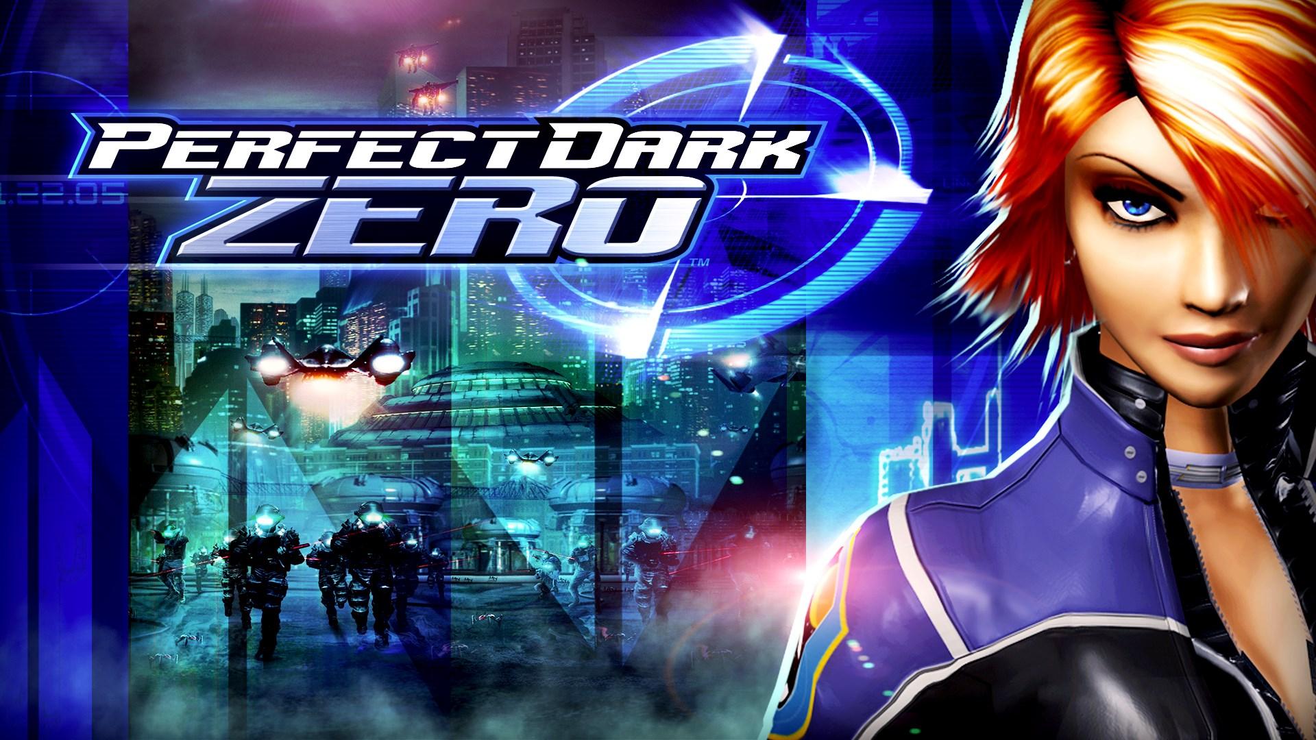 Zero Dark