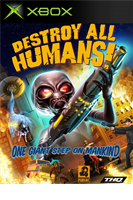 Deals on Destroy All Humans Xbox One Digital