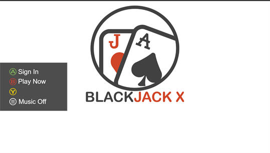 BlackJack X screenshot 4