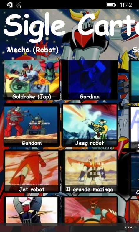 Canzoni cartoni animati download games
