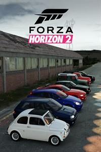 Carátula del juego Launch Bonus Car Pack