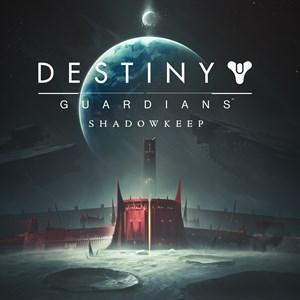 데스티니 가디언즈: 그림자 요새 디지털 디럭스 에디션 예약 구매 Xbox One