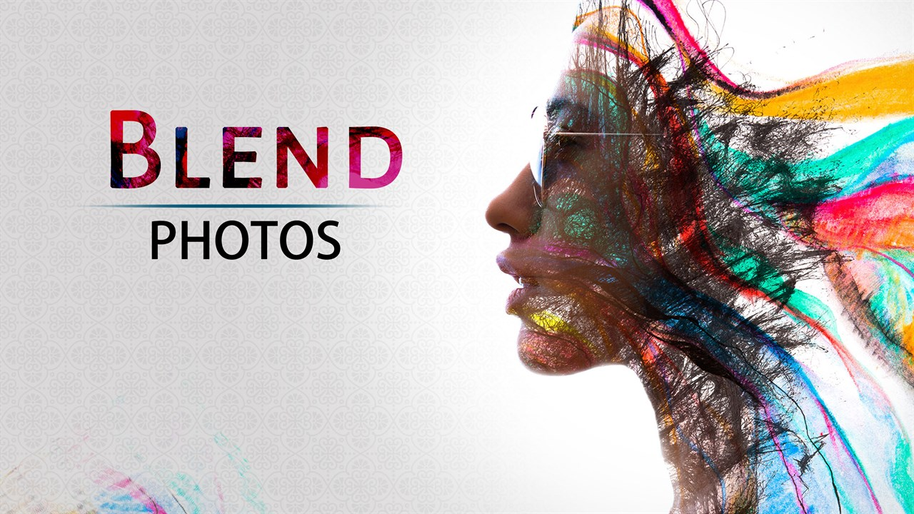 Get Blend Collage Photo Editor - Microsoft Store