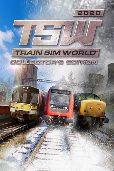 Train Sim World® 2020 Collector's Edition