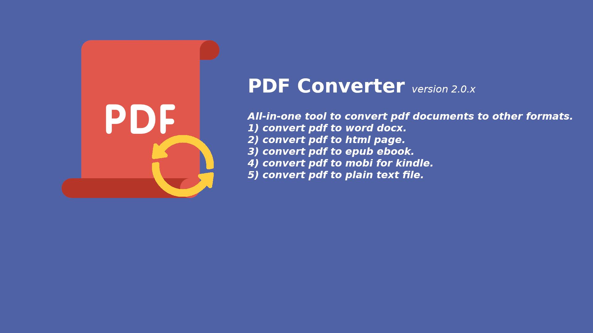 Como Converter Pdf Mobi Download For Windows 7backstage
