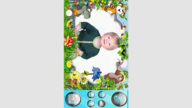 Get Kids Photo Frames - Microsoft Store