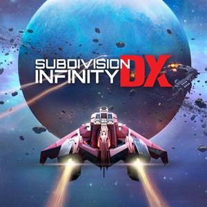 Subdivision Infinity DX Xbox One