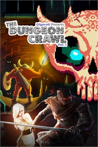Digerati Presents: The Dungeon Crawl Vol. 1