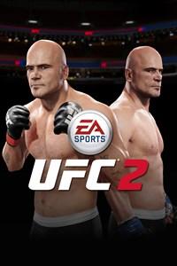 EA SPORTS™ UFC® 2 Bas Rutten Bundle