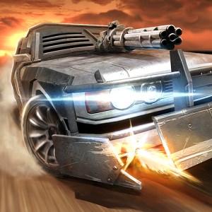 Скриншот №5 к Война Машин 2 — Арена Смерти 3D