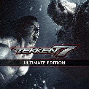 TEKKEN 7 - Ultimate Edition Xbox One