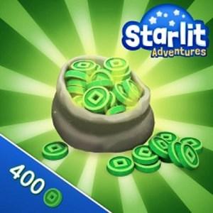 Starlit Adventures: Bag of Tokens