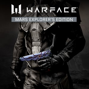 Warface - Mars Explorer's Edition Xbox One