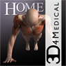 iMuscle Home icon