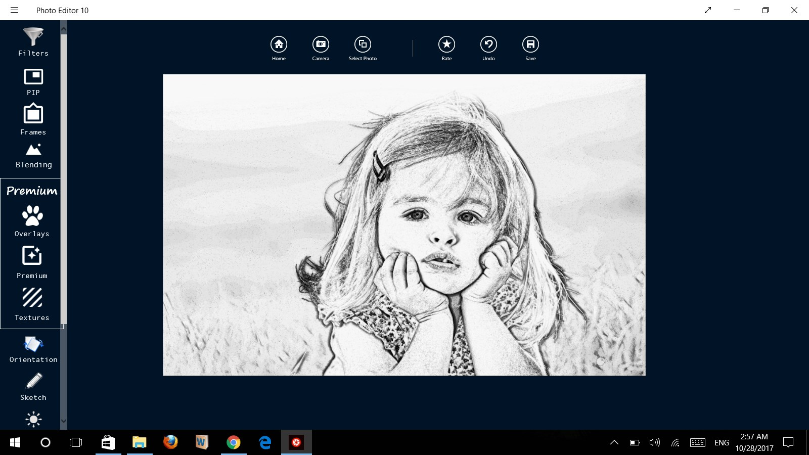 Photo To Line Art Converter Free Download : Get photo editor microsoft store