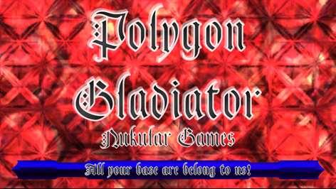 Polygon Gladiator Screenshots 1