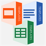 Suite for MS Office - Templates for Microsoft Word, PowerPoint and Excel
