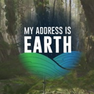 My Address Is Earth