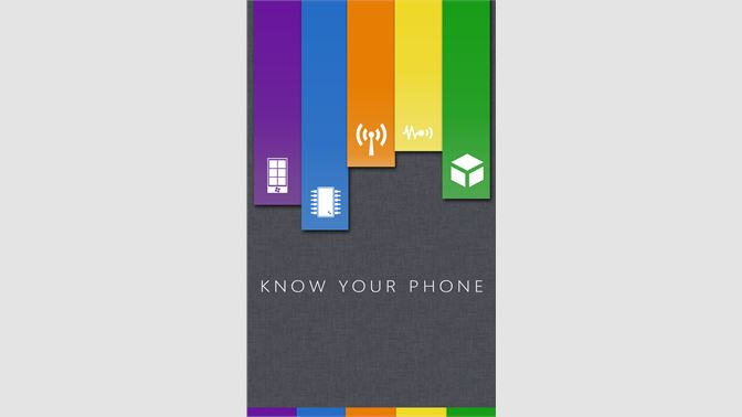 Get Know Your Phone - Microsoft Store