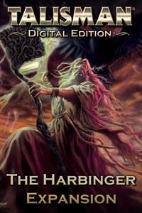 Talisman: Digital Edition - The Harbinger Expansion