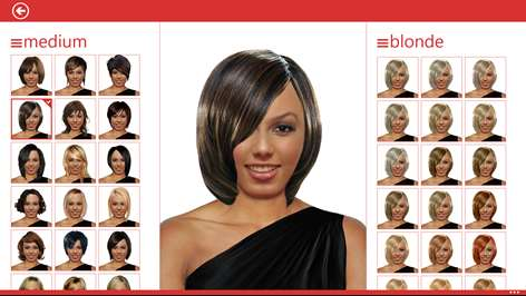 Buy Hair Stylist Microsoft Store - Hair colour editor download