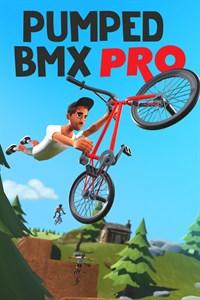 Carátula para el juego Pumped BMX Pro de Xbox 360