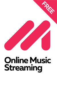 Get Free Music Streaming & MP3 Player: Songs, Radio & Podcasts - by