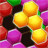 Hexa Puzzle Master : Train Your Brain