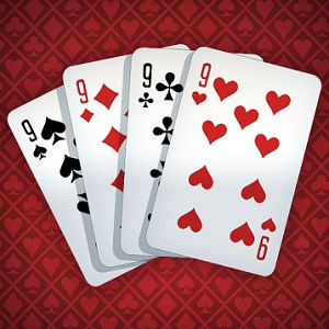 девяточка карточная игра