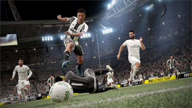 Buy EA SPORTS™ FIFA 17 - Microsoft Store