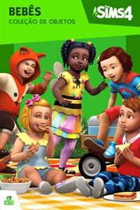 The Sims™ 4 Bebês Coleção de Objetos