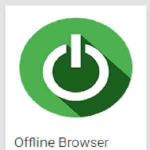 Get Offline Browser - Microsoft Store