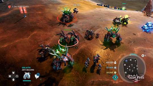 Colony Leader Pack screenshot 7