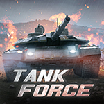 Tank Force: 3D Tank Games