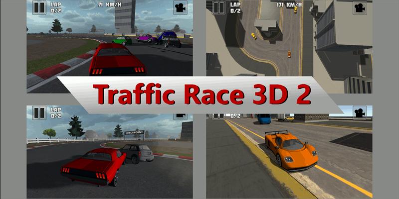 Get Traffic Race 3d 2 Microsoft Store