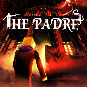 The Padre Xbox One