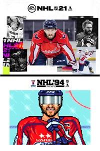 NHL® 21: Rewind Bundle