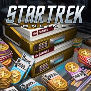 Star Trek Online: 11000 Zen Xbox One