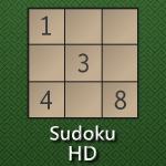 Sudoku HD ★
