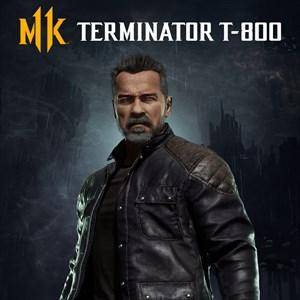Terminator T-800 Xbox One