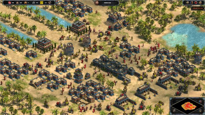 age of empire 2 crack multiplayer