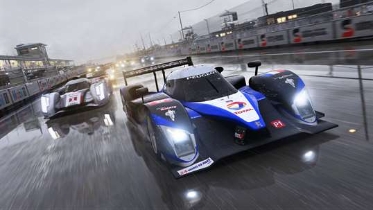 Forza Motorsport 6 Deluxe Edition screenshot 3