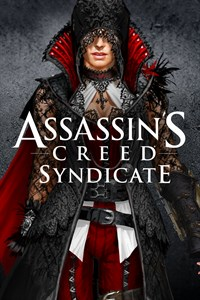 Carátula del juego Assassin's Creed Syndicate - Victorian Legends Pack
