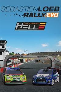 Carátula del juego Sébastien Loeb Rally EVO - Rallycross Pack