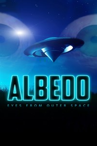 Carátula del juego Albedo: Eyes From Outer Space