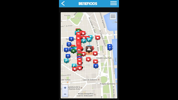 Descargar aplicacion del banco galicia para windows phone for Banco galicia busca cajeros