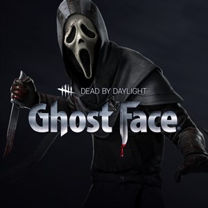 Dead by Daylight: Ghost Face® Xbox One